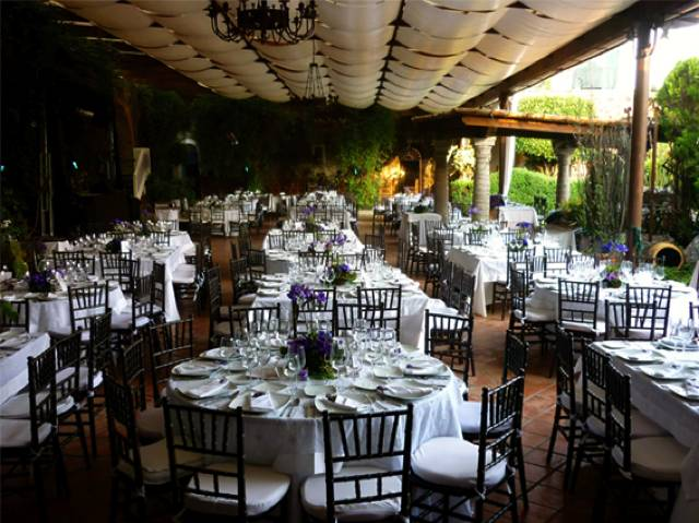 Ex Hacienda San Agustín