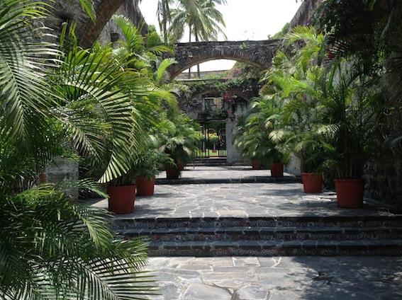 Hacienda de Temixco