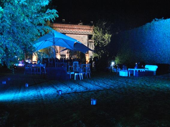 Hacienda San Agustín