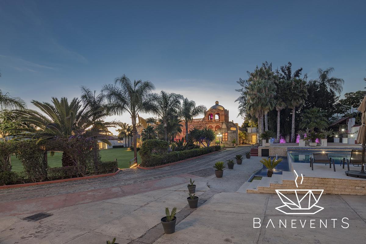 Hacienda Santo Cristo