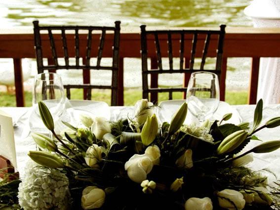 arreglos florales para bodas puebla