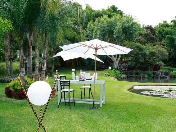 huayacán jardín para eventos sociales y bodas
