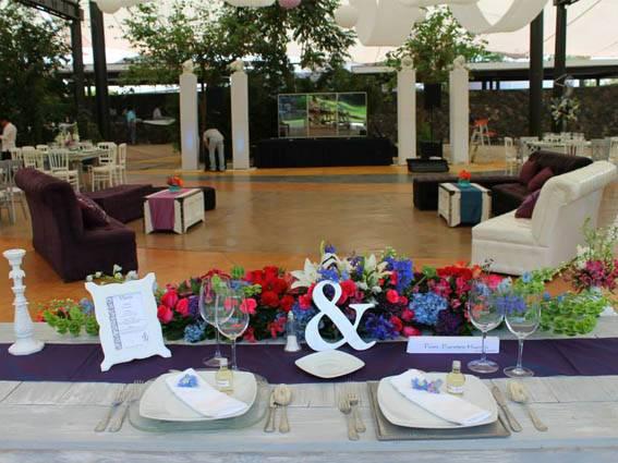 jardines para bodas cuernavaca