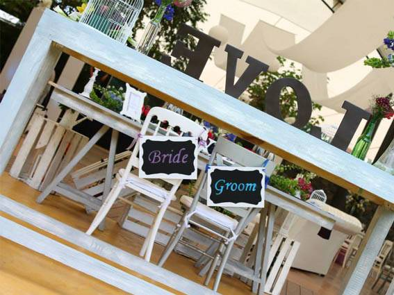 arreglos florales bodas huayacán