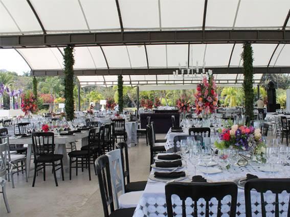 centros de mesa floristería cuernavaca