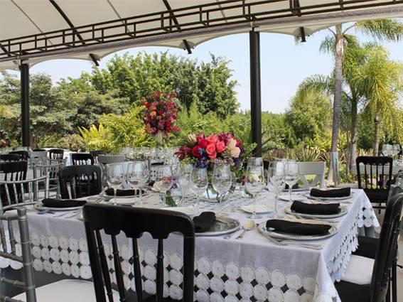 cuernavaca jardines para bodas